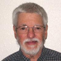 Portrait of Eric (Rick) Nordheim current UW-Madison ombud